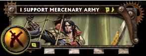 BANNER Warmahordes BannerMKII_merc_shae