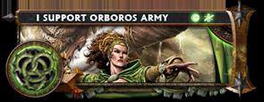 BANNER Warmahordes BannerMKII_orboros_morvahna