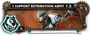 BANNER Warmahordes BannerMKII_retry_kaelyssa