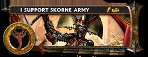 BANNER Warmahordes BannerMKII_skorne_makeda