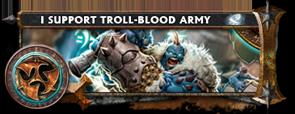 BANNER Warmahordes BannerMKII_troll_borka2