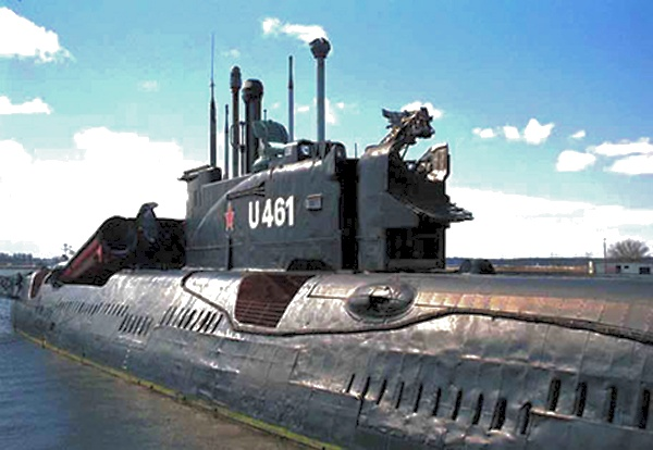 u-boote U-boot-3-gd