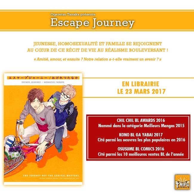 [MANGA] Escape Journey Escape-journey-taifu-annonce