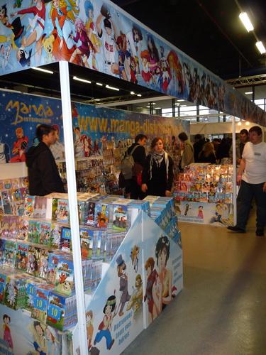 [Topic unique] Manga/Anime - Page 12 P1000863