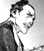 [MANGA] L'habitant de l'infini Kagimura-habaki-habitant-infini