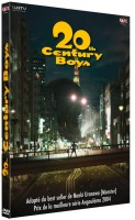 Japan-Expo 2010 .20th_century_boys_1_m