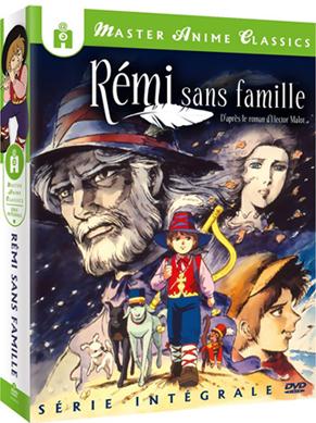 Vos achats d'otaku ! - Page 6 Remi-sans-famille-dvd-anime
