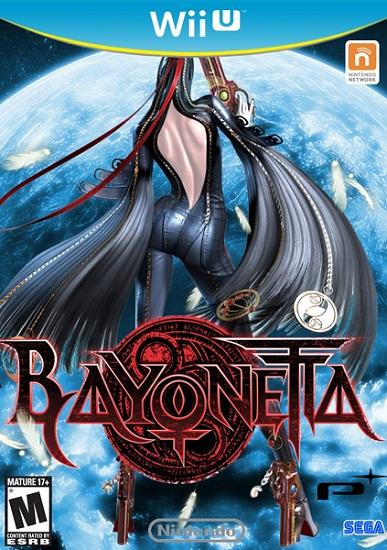 collection de jeux videos: 431 jeux/28 consoles/2 Pcb - Page 9 Bayonetta-wii-u