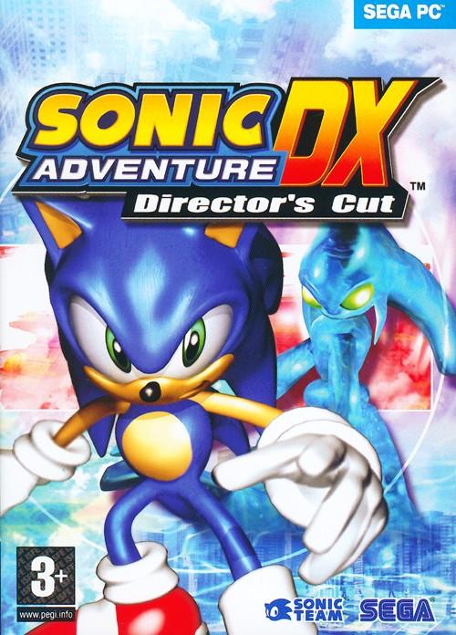 Projet Spécial ! Undub de Sonic Adventure DX Sonic_adventure_dx_directors_cut_pc