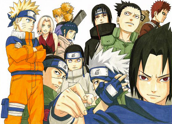 [NEWS] Naruto à 3€ en 2016 ~ Naruto-visual-3