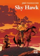 Japan-Expo 2010 .SKY-HAWK-casterman_m
