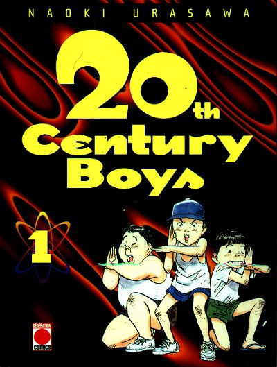 [MANGA] 20th Century Boys 20th_01