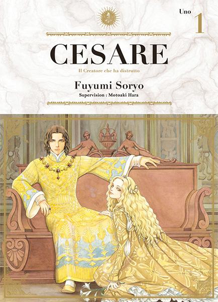Cesare Cesare-1-ki-oon