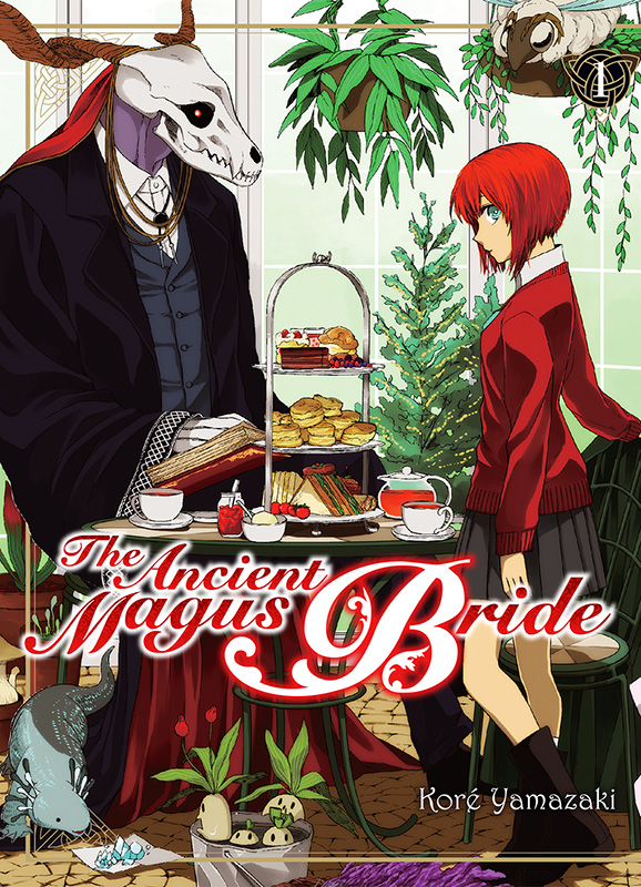 Vos achats d'otaku ! (2015-2017) - Page 21 The-Ancient-Magus-Bride-1-komikku