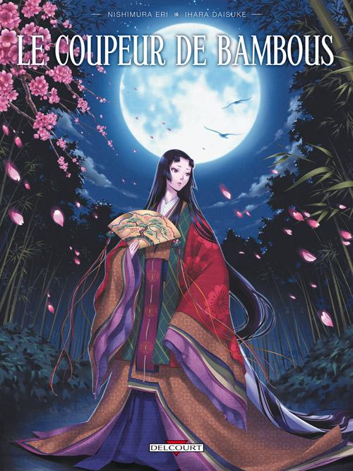Avis sur les dernière sortie BD - Manga - comics - Page 3 Coupeur-de-bambou-delcourt