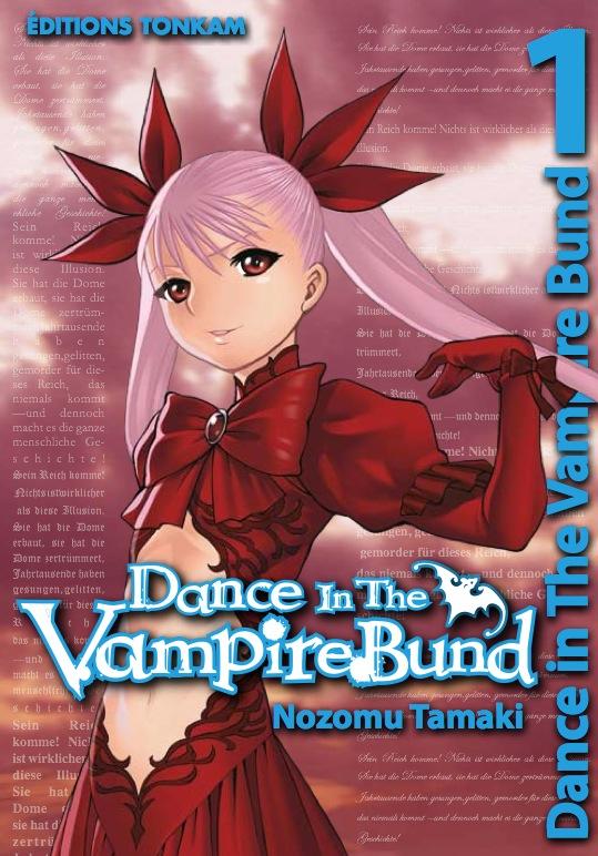 bund - [MANGA/ANIME] Dance in the Vampire Bund ~ Dance-in-the-vampire-bund-1-tonkam