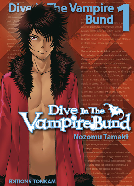 bund - [MANGA/ANIME] Dance in the Vampire Bund ~ Dive-in-the-vampire-bund-1-tonkam
