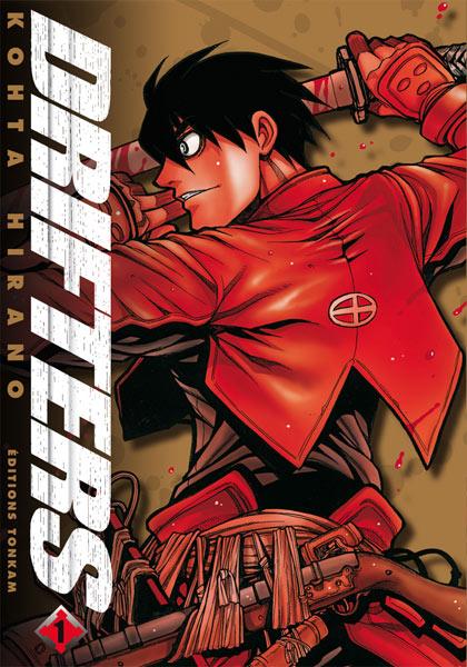 Fan de manga ? Lesquels ? Drifters-1-tonkam