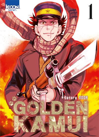 [MANGA/ANIME] Golden Kamui Golden-kamui-1-ki-oon