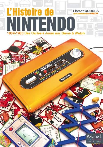 L'Histoire des consoles Nintendo Histoire_nintendo01
