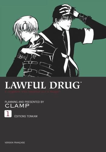 [MANGA] Lawful Drug Lawful_drug_01