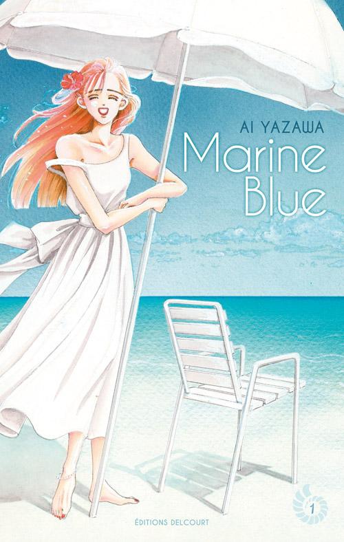 [MANGA] Marine Blue - Ai Yazawa Marine-blue-1-delcourt