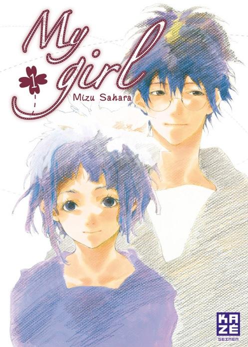 [MANGA/DRAMA] My Girl ~ My-girl-1-kaze-manga