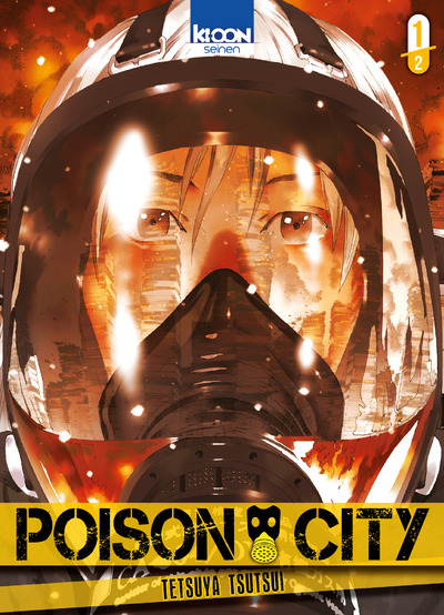 [MANGA] Poison City (Yuugai Toshi) ~ Poison-city-1-ki-oon