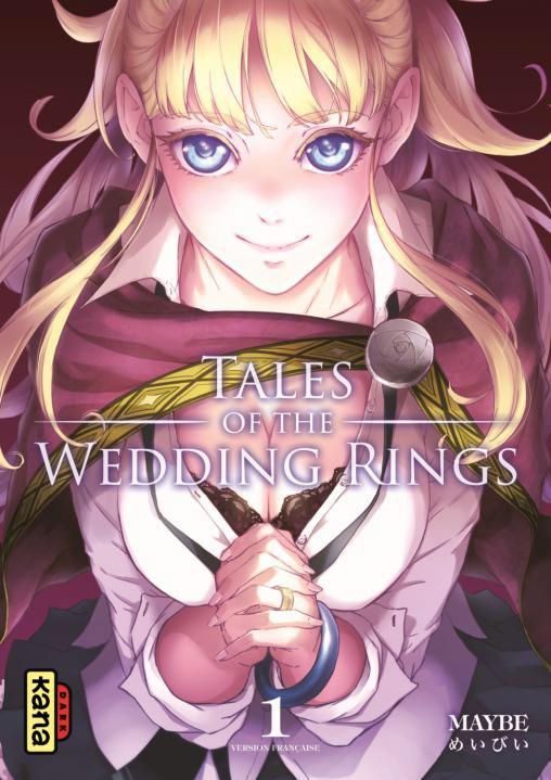 2 - Vos achats d'otaku ! (2015-2017) - Page 32 Tales-wedding-ring-1-kana