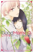 "[NEWS] ""Good Morning Little Briar-Rose"" chez Akata .good-morning-little-1-akata_m"