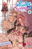 [PLANNING DES SORTIES MANGA] 17 Mai 2017 .lovely-friday-6-delcourt_m