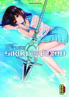 [PLANNING DES SORTIES MANGA] 16 Août 2017 au 22 Août 2017 .strike-the-blood-8-kana_m