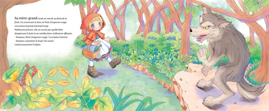 [NEWS] nobi nobi ! lance une nouvelle collection : mes contes kawaï Chaperon-rouge-ext-1