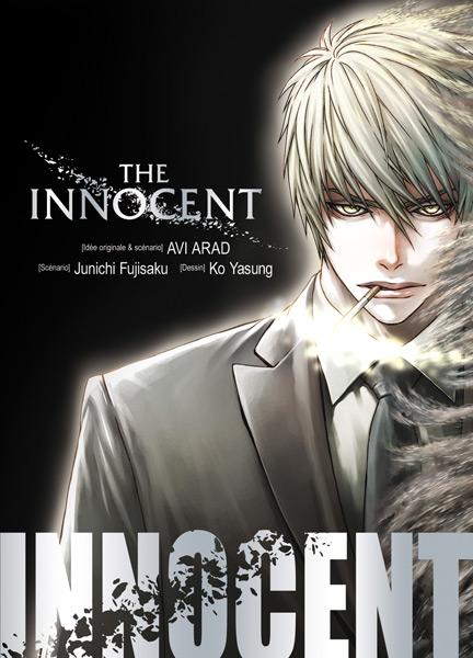 The innocent The-Innocent-ki-oon