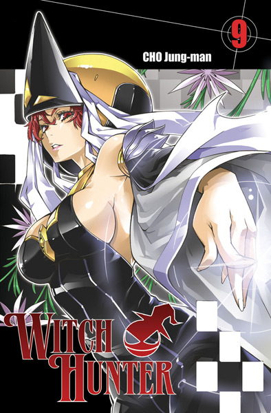 [MANHWA] Witch Hunter Witch-Hunter-ki-oon-9