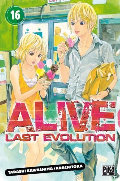 [MANGA] Alive Last Evolution (Alive - Saishuu Shinka teki Shounen) Alive-last-evolution-16-pika