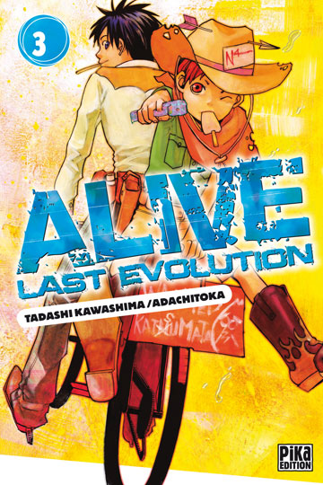 [MANGA] Alive Last Evolution (Alive - Saishuu Shinka teki Shounen) Alive_last_evo_03
