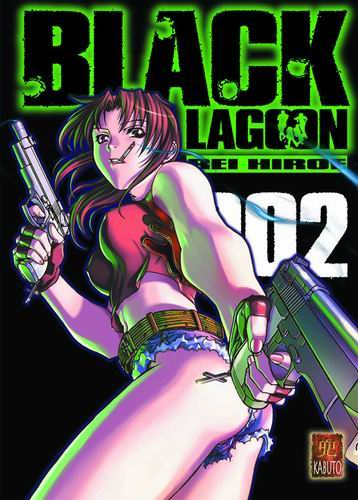 Black lagoon - manga Black_lagoon_02