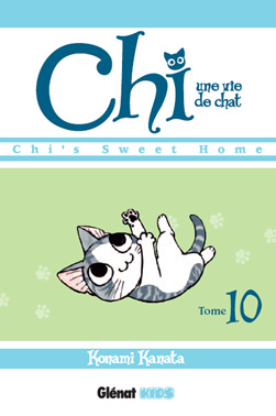 Chi's Sweet Home Chi-10-glenat