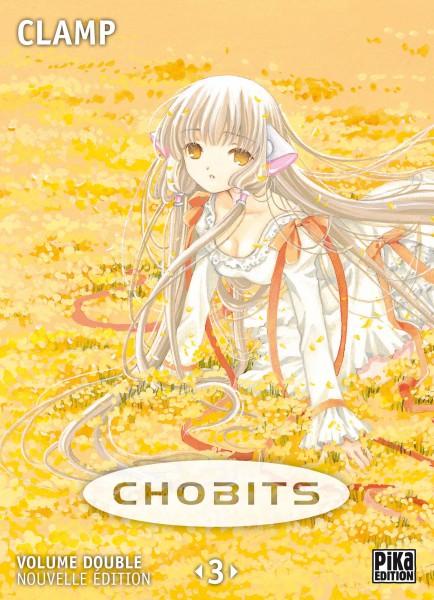 [MANGA/ANIME] Chobits Chobits-double-3-pika
