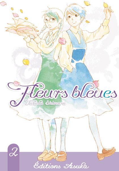 Aoi Hana - [MANGA/ANIME] Fleurs Bleues (Aoi Hana) Fleurs-bleues-asuka-2