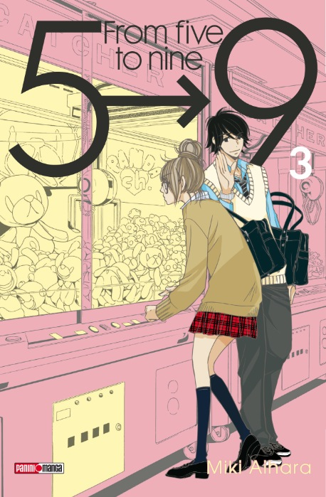 [MANGA] From Five to Nine From-five-to-nine-3-panini