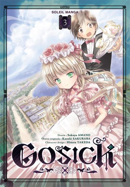 [LN/ANIME/MANGA] GOSICK Gosick-3-soleil