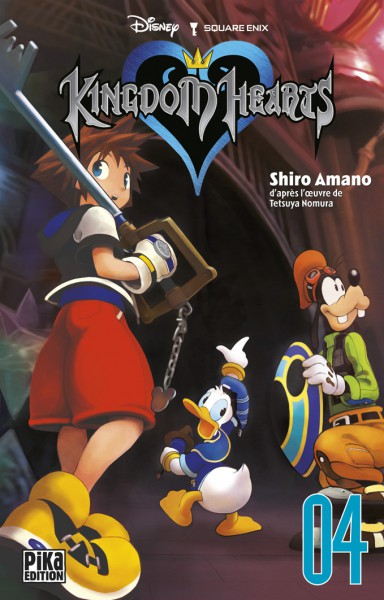 [MANGA] Kingdom Hearts Kingdom-heart-4-pika