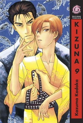 Kizuna [Yaoi] Kizuna_09