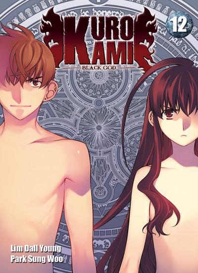 [ANIME/MANGA] Black God (Kurokami) - Page 3 Kurokami-black-god-ki-oon-12