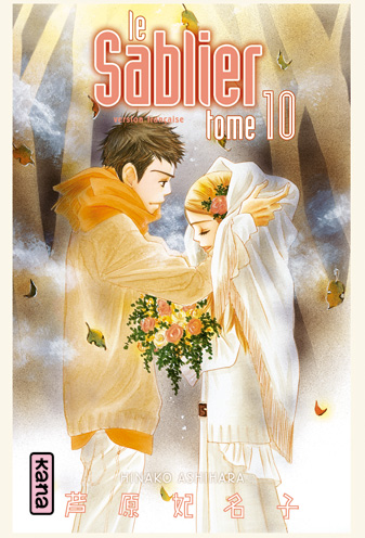 [MANGA] Le Sablier (Sunadokei) Le-sablier-kana-10