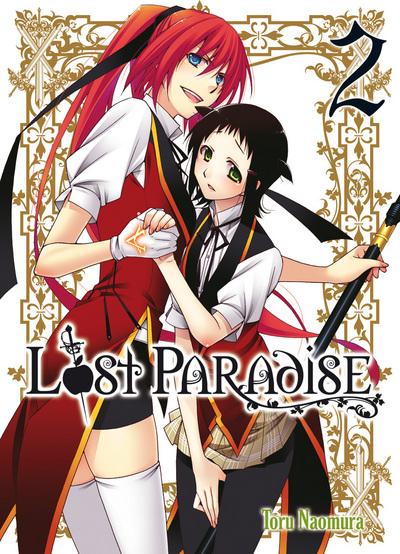 [MANGA] Lost Paradise (Shitsurakuen) Lost-paradise-2-ki-oon
