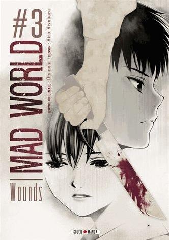[MANGA] Mad World (Kimi ni Shika Kikoenai) Mad-world-3-soleil