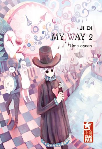 Vos couvertures de mangas préférées ? My_way_02